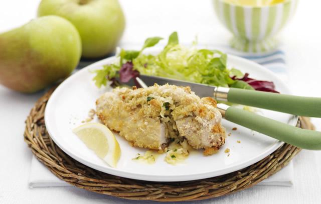 Bramley Chicken Kiev